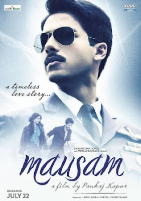 Download Mausam HD-Video Songs and Poster
