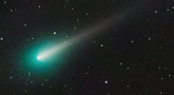 Komet ISON Tewas pada Titik Terdekat dengan Matahari