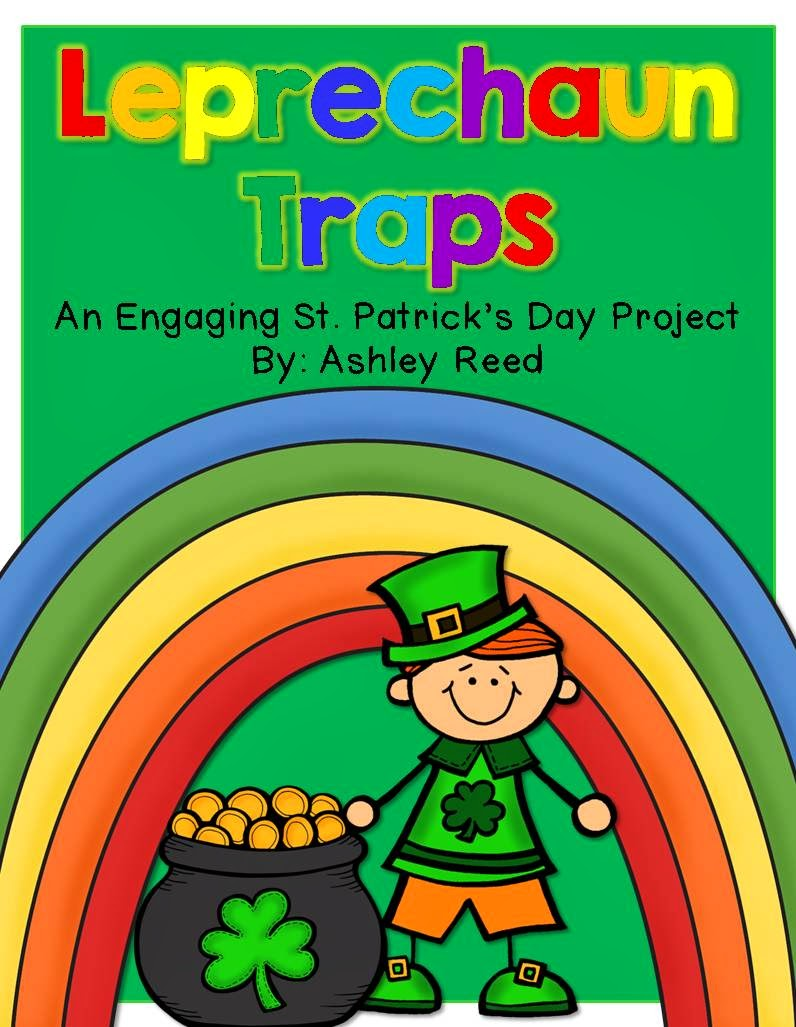 http://www.teacherspayteachers.com/Product/Leprechaun-Traps-A-St-Patricks-Day-Family-Project-213716