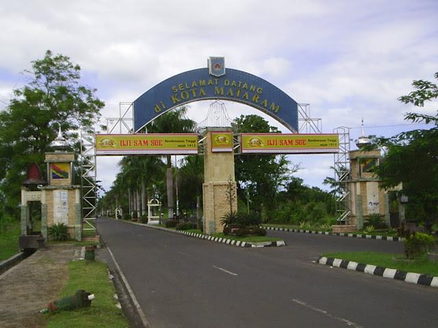 Kota yang bersih di indonesia