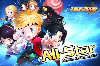 Anime Arena v2.20.150328 APK