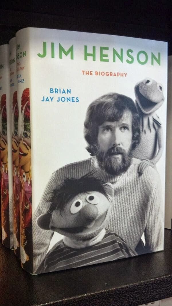 a biography of henson jim The muppets are an ensemble cast of puppet characters known for their self-aware, burlesque, and meta-referential style of variety-sketch comedycreated by jim and jane henson in 1955, they are the namesake for the disney media franchise that encompasses television, music, film, and other media associated with the characters.