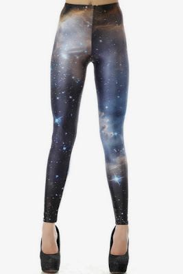 Cosmos Legging
