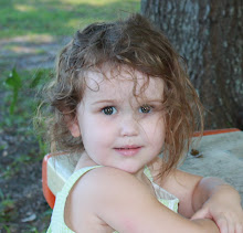 Anya Noelle 2 years and 7 months