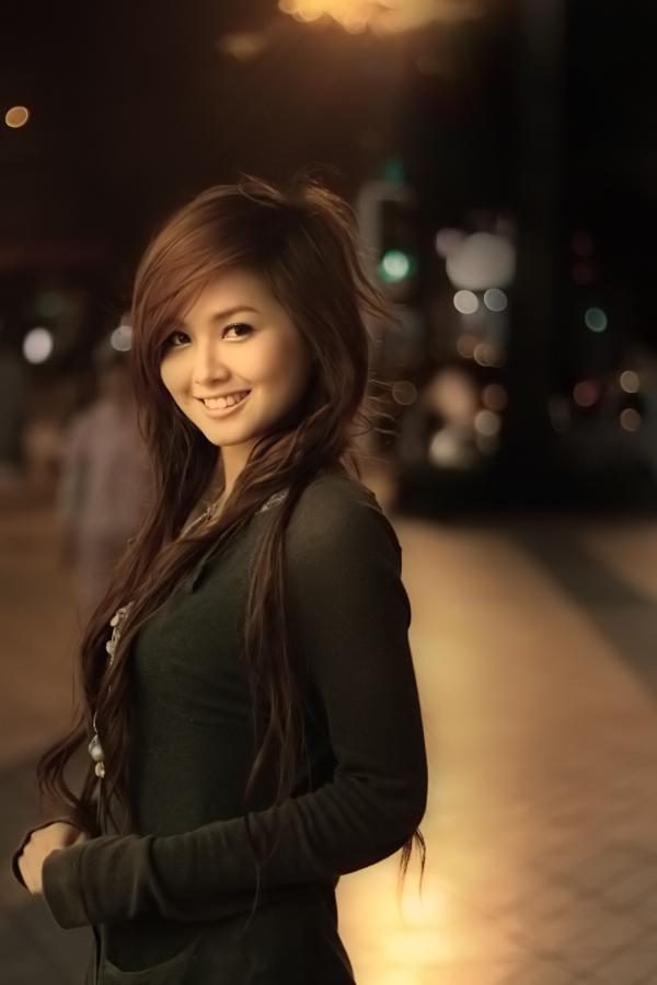 Tam Tit from Hanoi, Vietnam - Sexy Asian girls