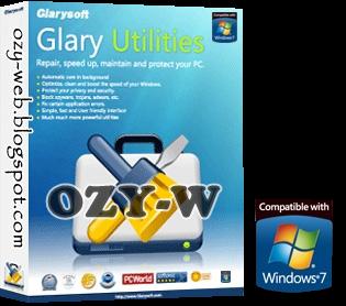 glary utilities pro 2 36 0 1232 dengan serial number full version ...