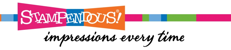 Australian stockist of Stampendous products