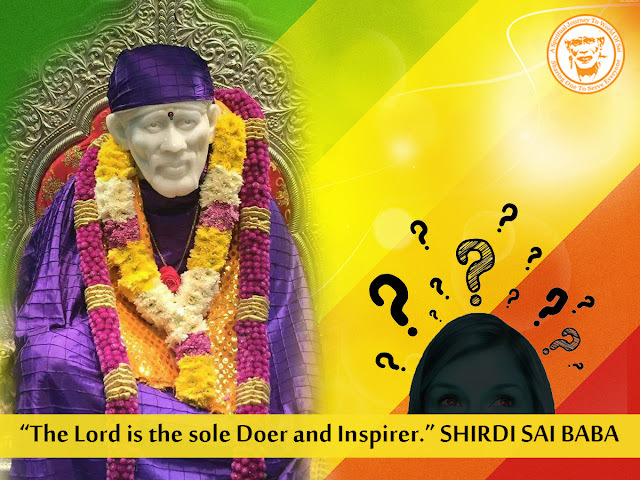 A Couple of Sai Baba Experiences - Part 1096
