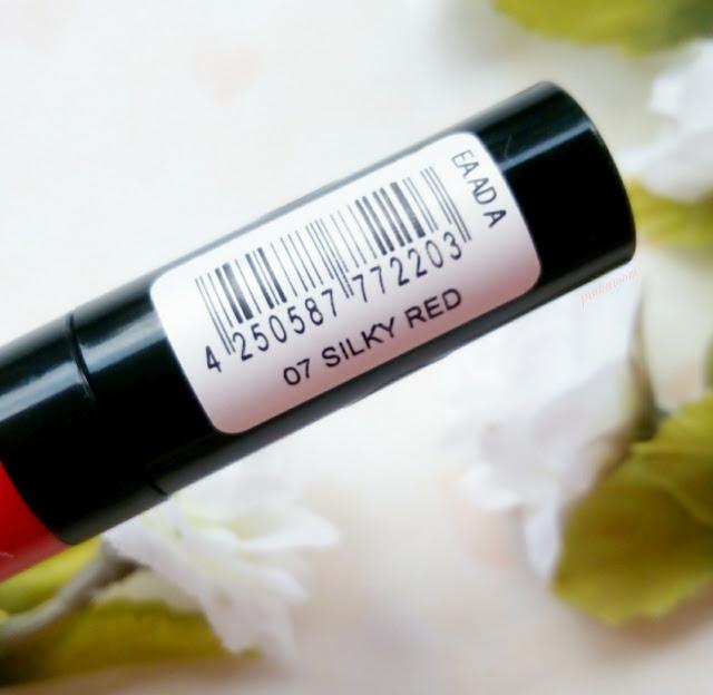 Essence XXXL Longlasting Lipgloss Matt Effect Review Pinkuroom