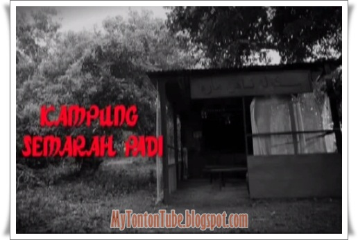 Drama Kampung Semarah Padi (2015) TV1 - Full Episode