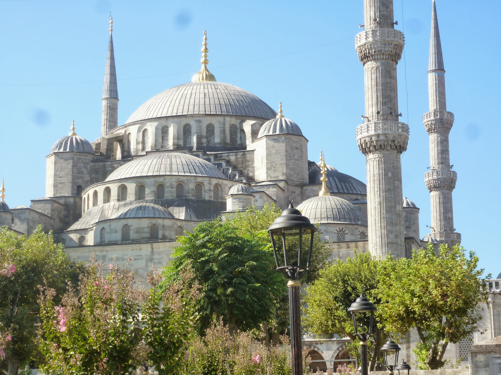 Istanbul constantinople song lyrics