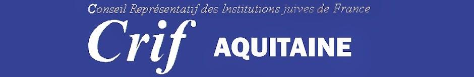 CRIF Aquitaine