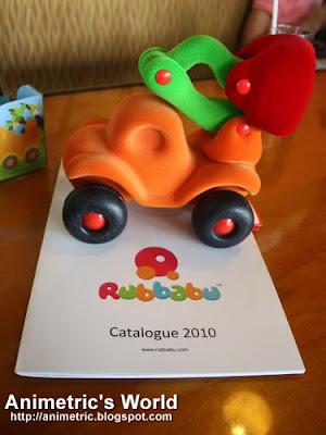 Rubbabu Toys Philippines