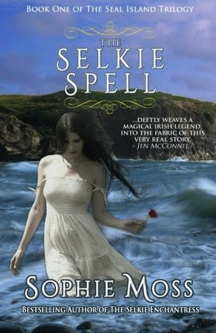 http://www.bookdepository.com/Selkie-Spell-Sophie-Moss/9780615793313