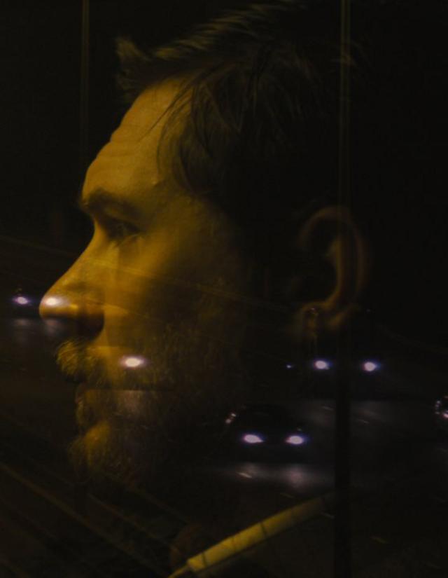 """Imágenes de la película """"Locke"""""""