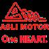 Lowongan Kerja terbaru di Dealer Honda PT Asli Motor Bantul