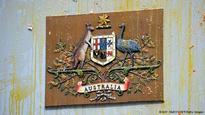 Australia Akui Hubungan dengan Indonesia Melesu