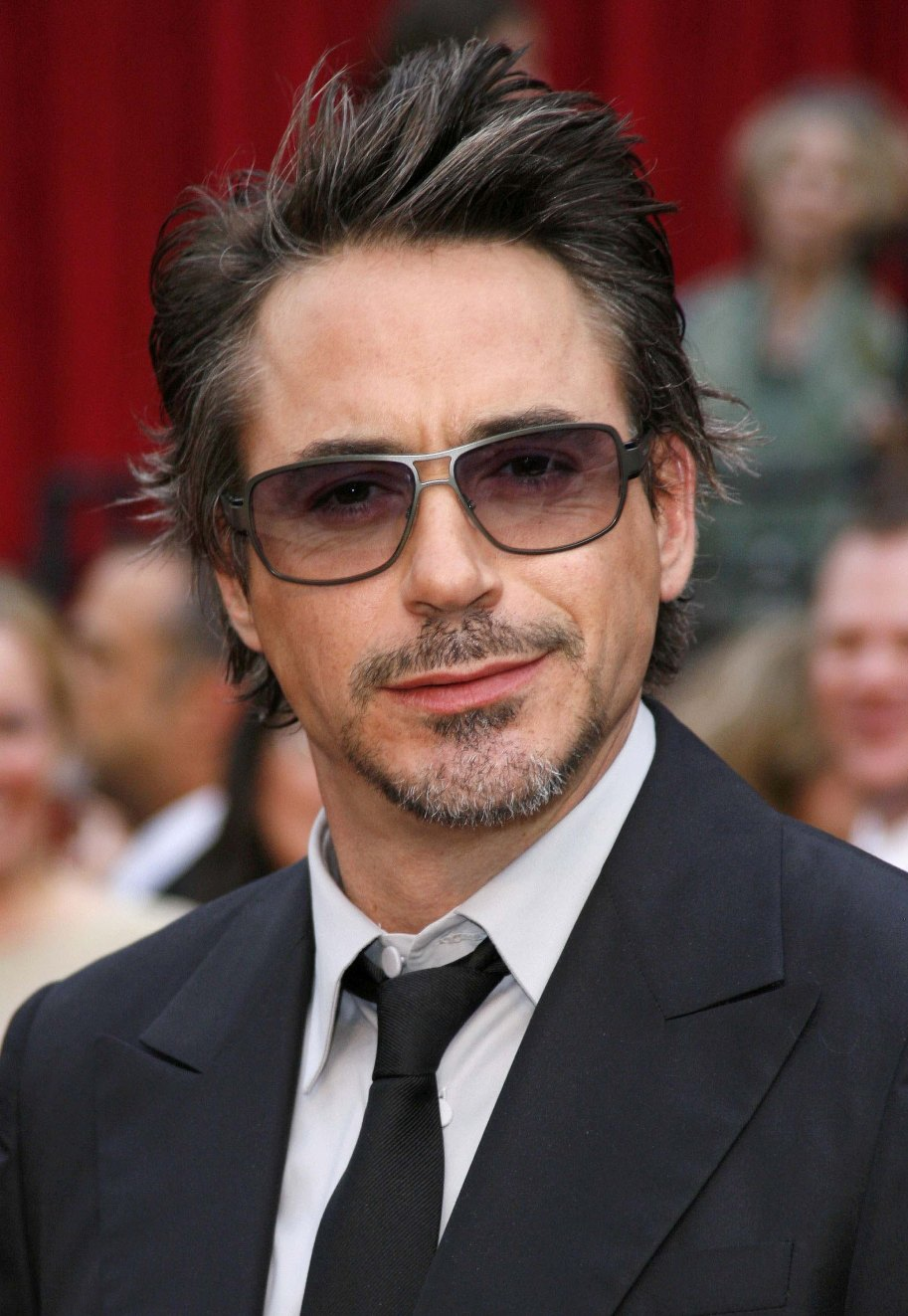 Robert Downey Jr, This Is In His Honor!'