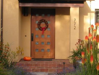 Fotos y dise os de puertas precios puertas interior for Precio puertas interior