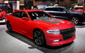 2017 Dodge Charger SRT8 Concept Specs Review