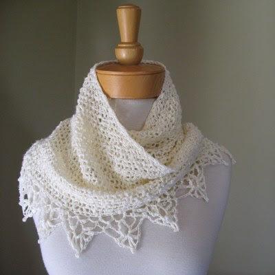How to Crochet Prayer Shawls | eHow