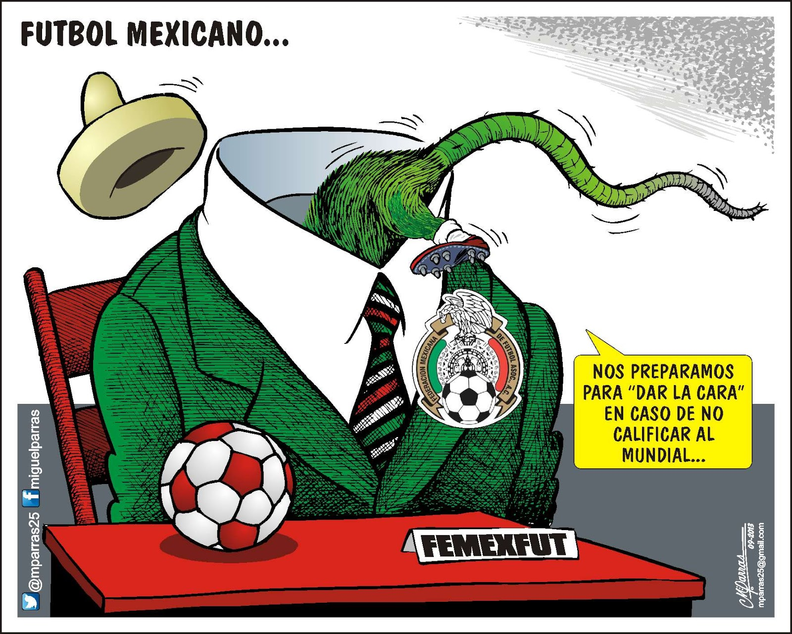 futbol mexicano 1 a:
