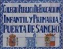 COLEGIO  PUERTA  DE  SANCHO