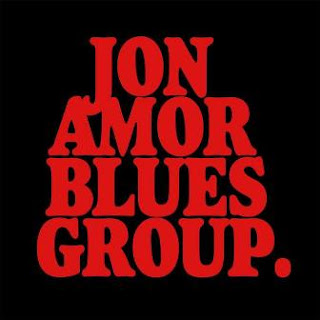 Jon Amor Blues Group - Jon Amor Blues Group 2012