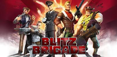 Blitz Brigade apk