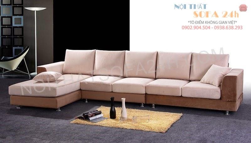 Sofa góc G217