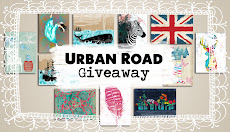 Urban Road Giveaway