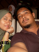 My Beloved Husband: Amir Hamzah