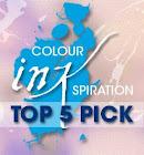 Top 5 Pick