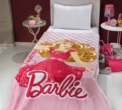 Barbie Battaniye