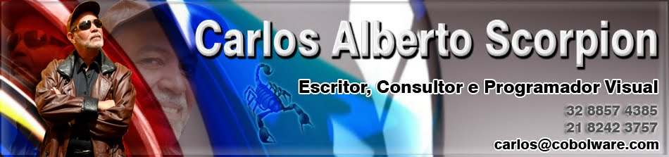 Carlos Alberto Scorpion