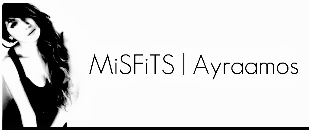 MiSFiTS | Ayraamos