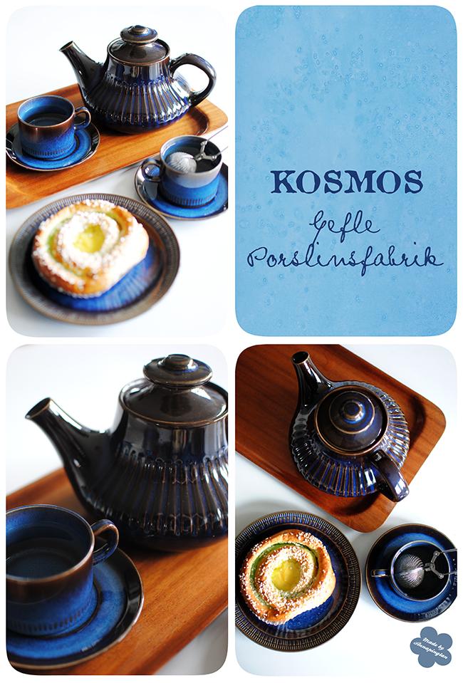 Loppisfynd Kosmos