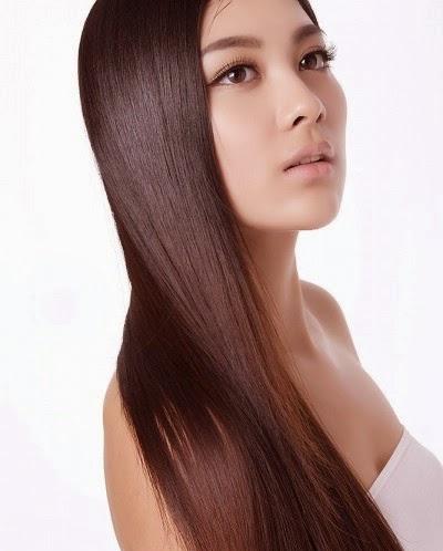 Bí quyết giúp tóc mọc nhanh hiệu quả