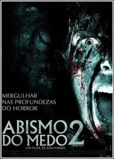 Filme Abismo do Medo 2 Dublado AVI DVDRip