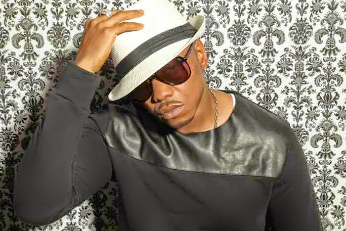 Donell Jones - U Know What's Up (option4 Remix)