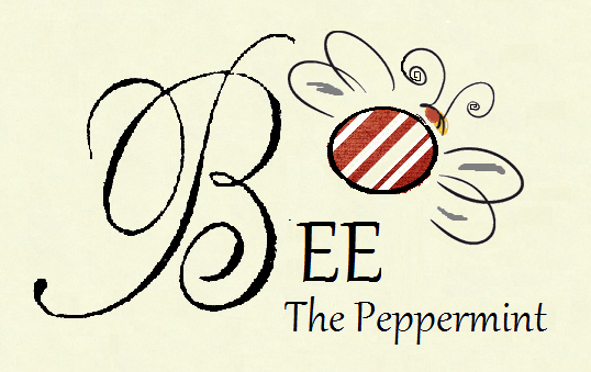 the peppermint bee
