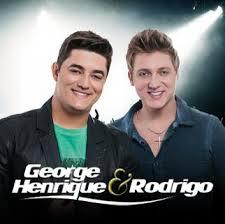 images CD George Henrique e Rodrigo   Vol. 02   Conto Até Dez   2013