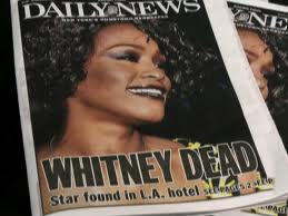 Whitney Houston Cause of Death img
