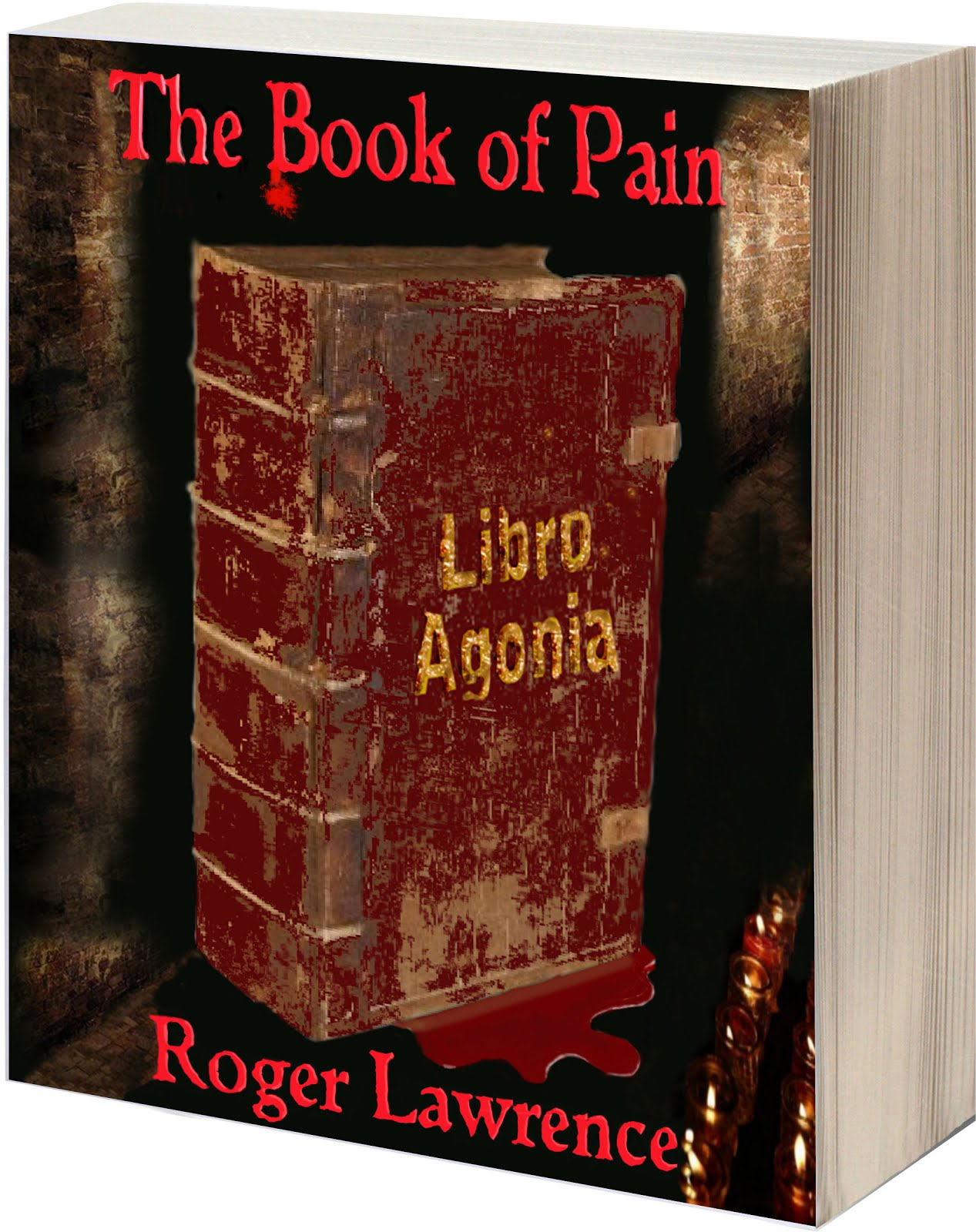 The Book of Pain