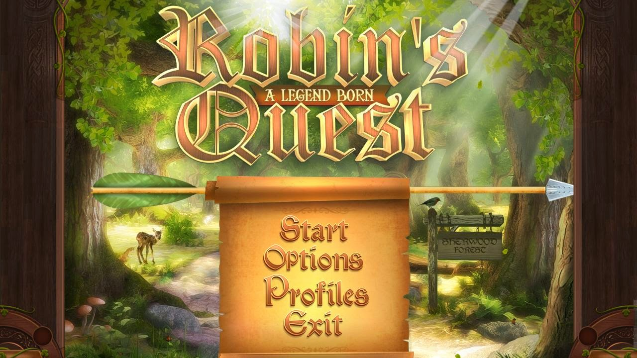 Robin's Quest v1.3 Mod (Unlimited Coins & Hints)