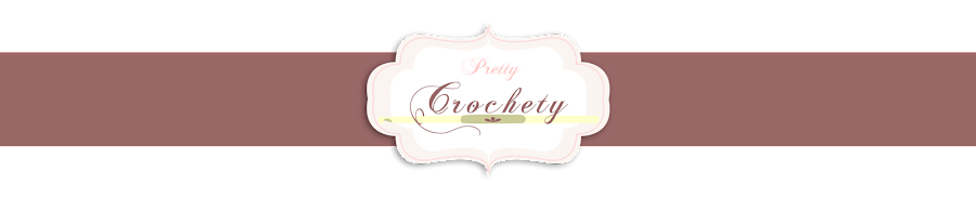 PRETTY CROCHETY