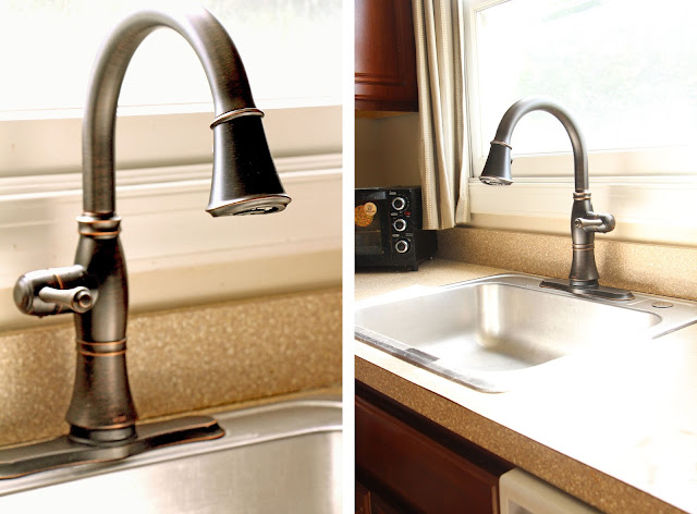 wall faucet mounting sleeve