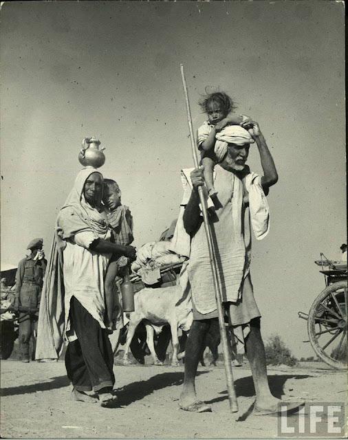 india pakistan history
