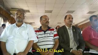 الحسينى محمد , الخوجة , دورة بناء القائد , التعليم , المعلمين , بركة السبع  , #Egyeducation , #Egyteachers , #Education