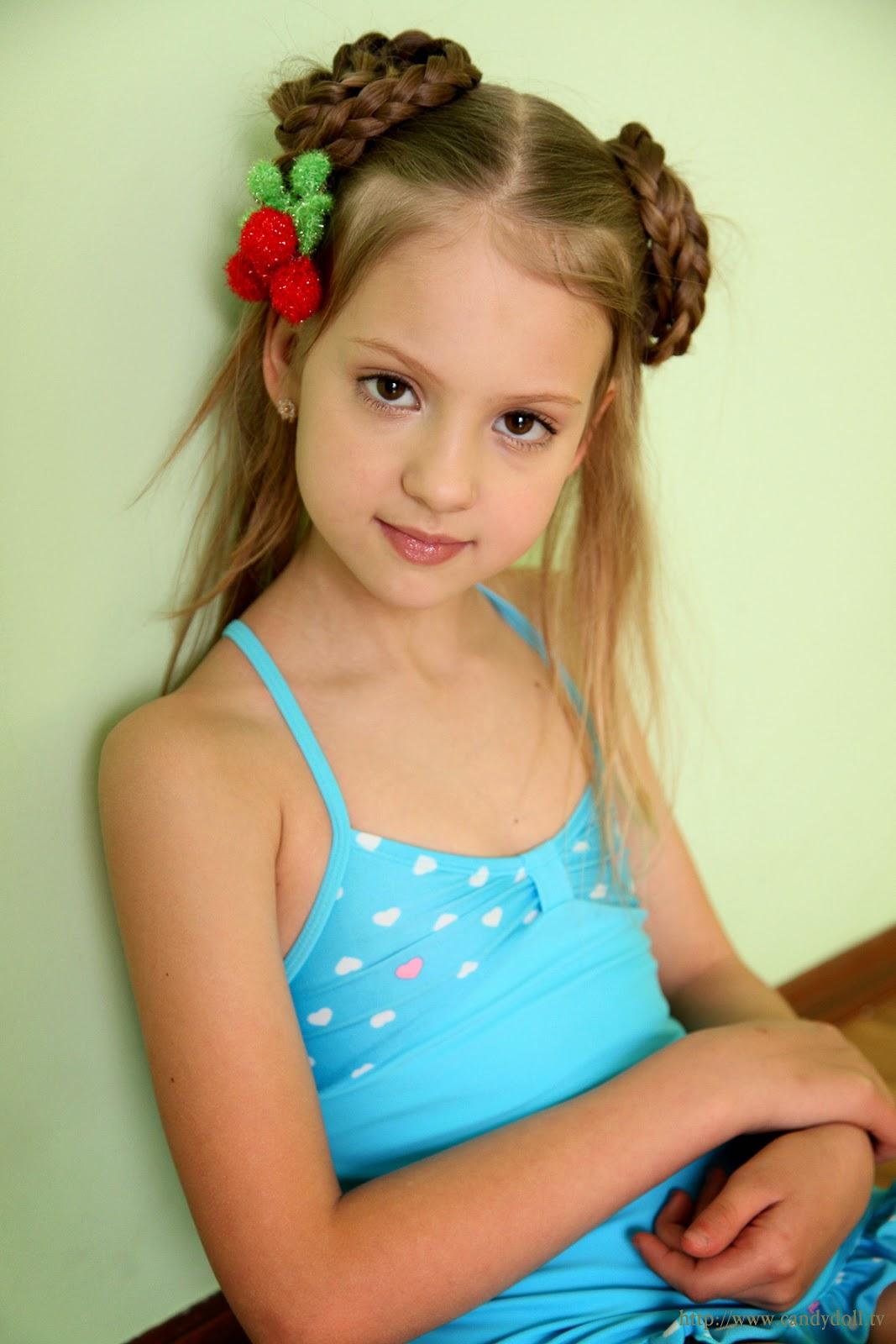 Valensiya Candydoll TV Teen Model